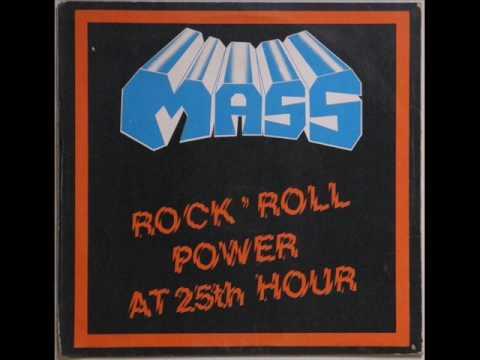 Mass - Rock 'n' Roll Power at 25th Hour 1978 (FULL ALBUM) [Hard Rock]