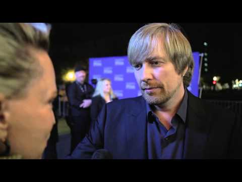 SBIFF 2015:  with Morten Tyldum, director of