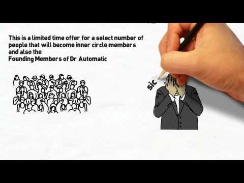 Dr Automatic Marketing System Review - Dr Automatic Affiliate Program