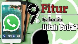 Download lagu 9 FITUR RAHASIA WHATSAPP
