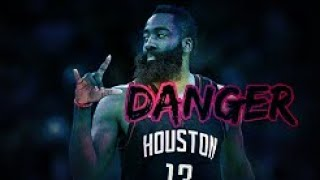 """THE BEARD"" James Harden Mix- Migos & Marshmello - Danger"