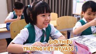 Truong Viet My - Trường Việt Mỹ