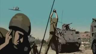 Military Music Clip