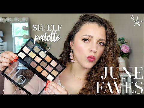 JUNE FAVORITES // 2019 thumbnail
