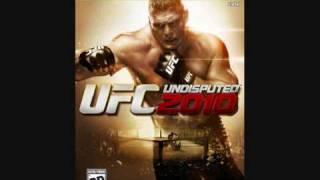 ufc undisputed 2010 soundtrack 2