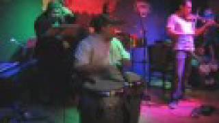 Tremendo Percusion @ FB Lounge Masters of Percussion Part 1 Richie Flores & Anthony Carrillo