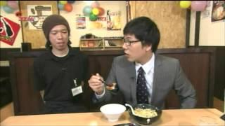 人気の『ラーメン食楽』岡山県倉敷市 汁なしらーめんをレポートしかし、...