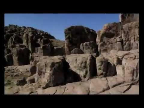 North East Macedonia - Landmarks
