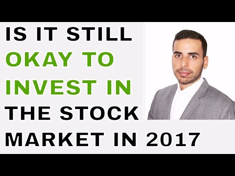 Investing in stock market 2017 India - Learn sensex - cash stocks India - Part 2