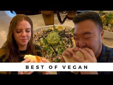 Best Of Vegan In Vancouver | MeeT On Main| Kokomo| Beetbox