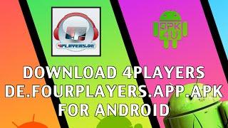 APK4U - Download 4Players APK de.fourplayers.app.apk (Video Games, Android)