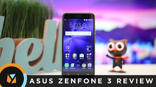 ASUS Zenfone 3 Review: Complete Hands-on Review