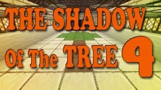 MINECRAFT: Mapa de Aventuras - The Shadow Of The Tree: Episodio 4
