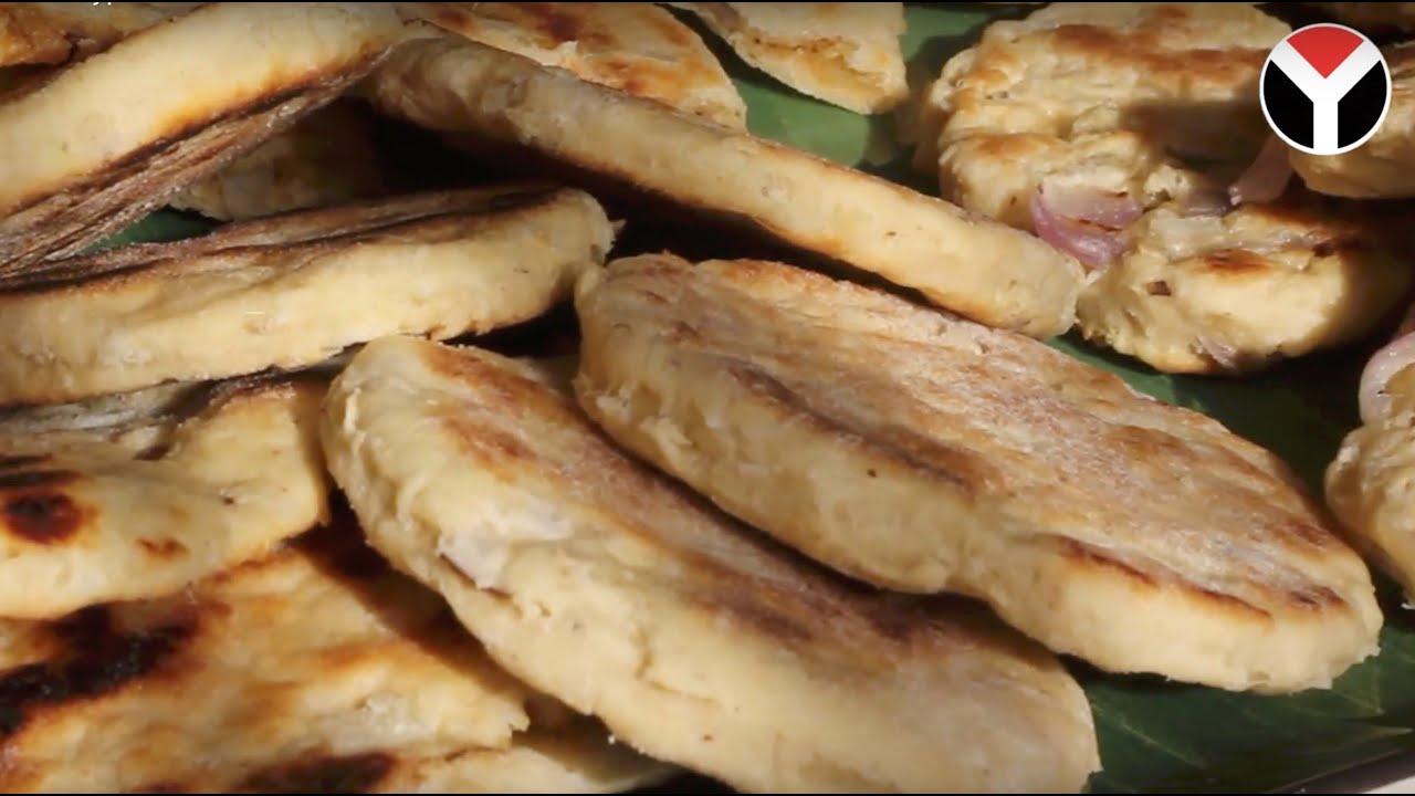 Sri lankan pol roti recipe 3 kinds youtube forumfinder Choice Image