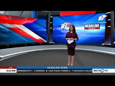 #METROTV18: Kick Off HUT ke-18 Metro TV, Melangkah Bersama untuk Indonesia