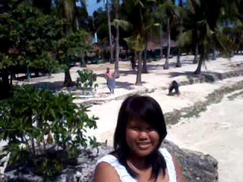 Hadsan BeachMaribago Cebu  YouTube