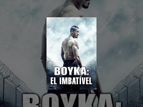 Boyka: El imbatible (Subtitulada)