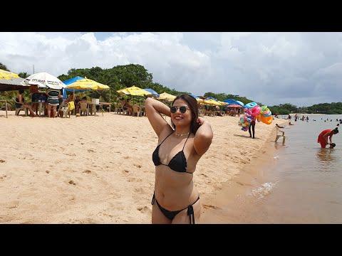Belém/PA - Ilha de Cotijuba