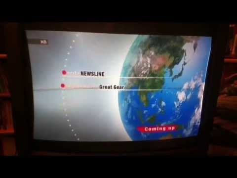 Roku - NHK World News English (Japanese Channel)