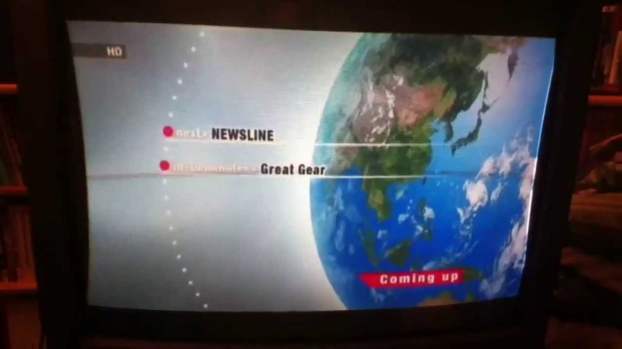 Roku - NHK World News English (Japanese Channel)