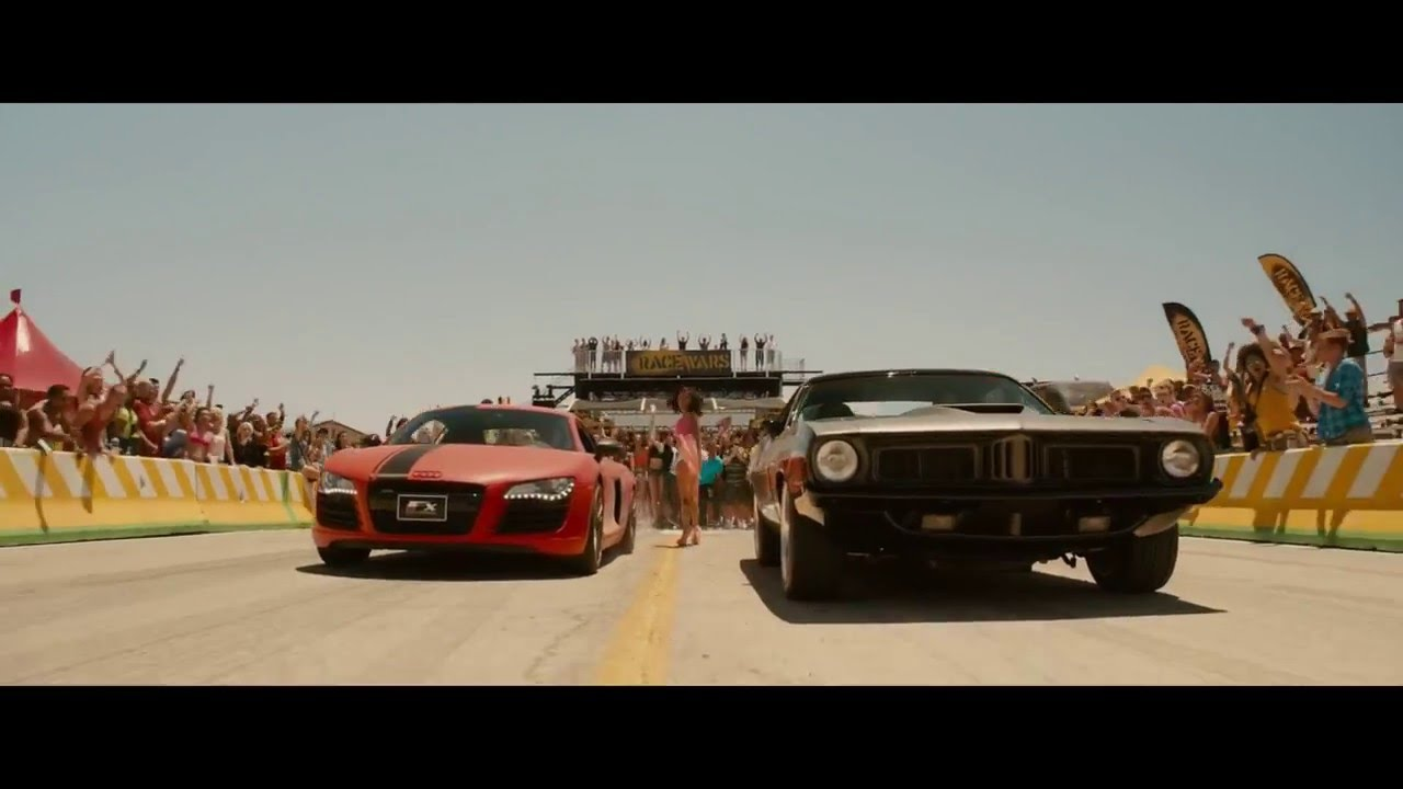 Fast And Furious 8 Countdown