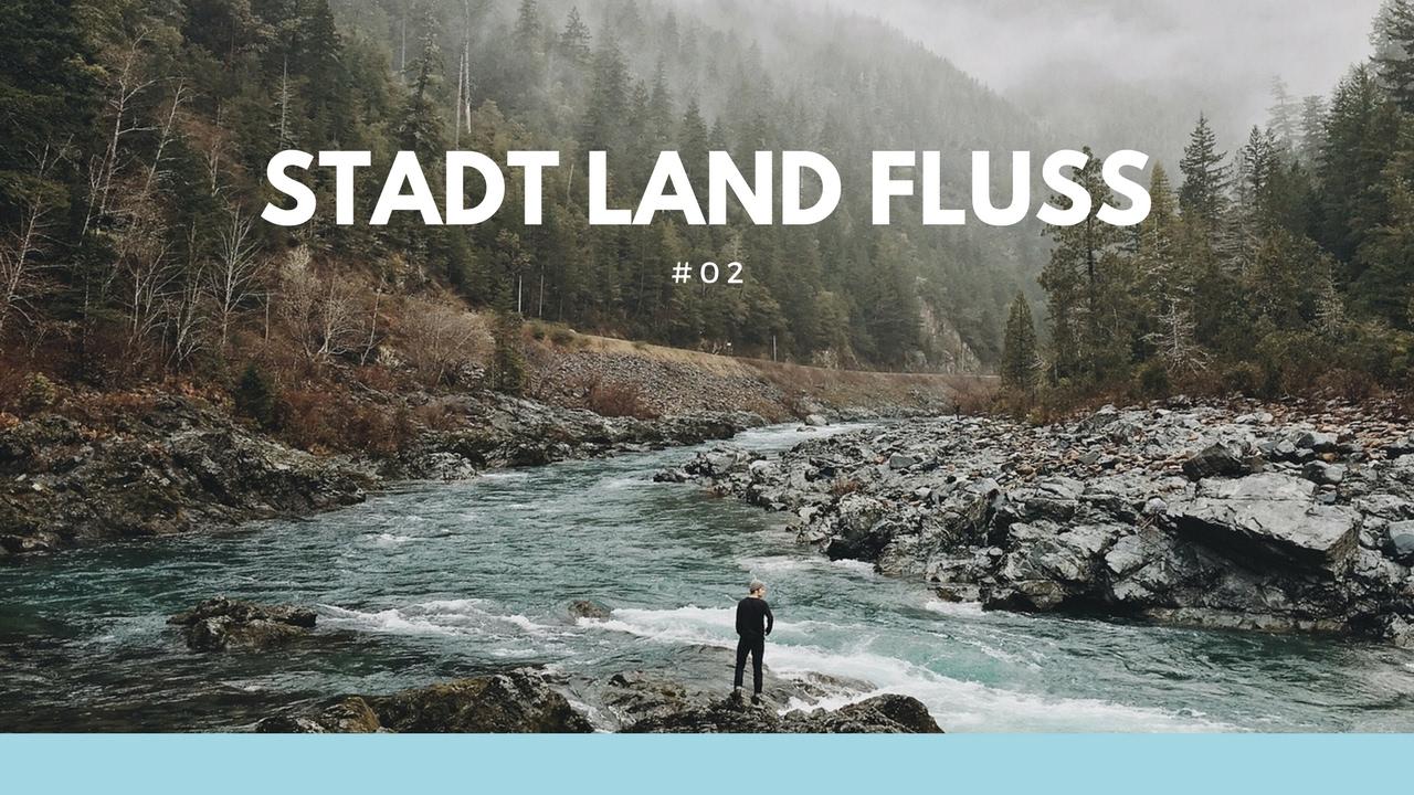 Stadtlandfluss Online