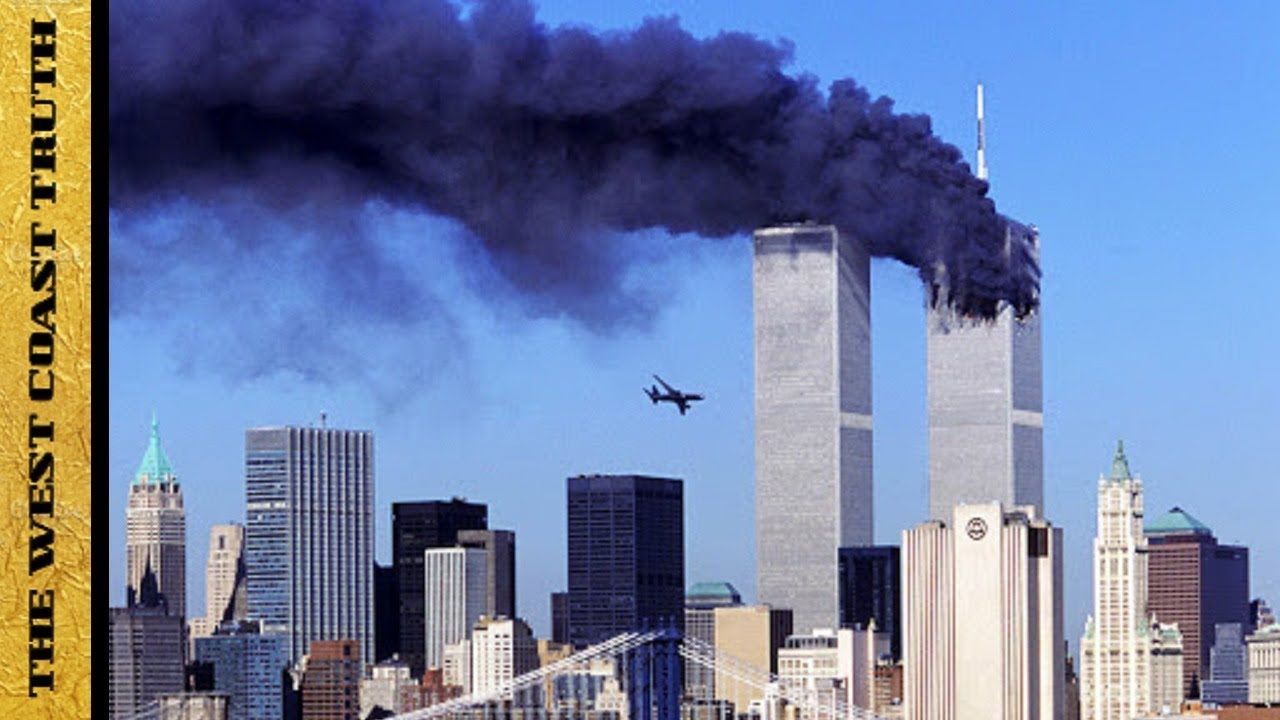 Tod Fletcher: The Truth About 9/11 - THE TWIN TOWERS. WTC7. PENTAGON. AFGHANISTAN - YouTube