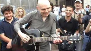 Billy Corgan - To love somebody (acoustic) BCIT