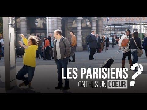 Download MCFLY&CARLITO - LES PARISIENS ONT-ILS UN COEUR ?