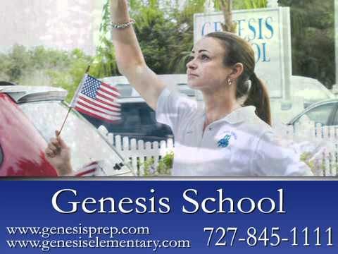 Genesis Schools Video | Education in New Port Richey