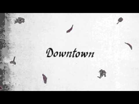 Majical Cloudz - Downtown (Elius Edit)