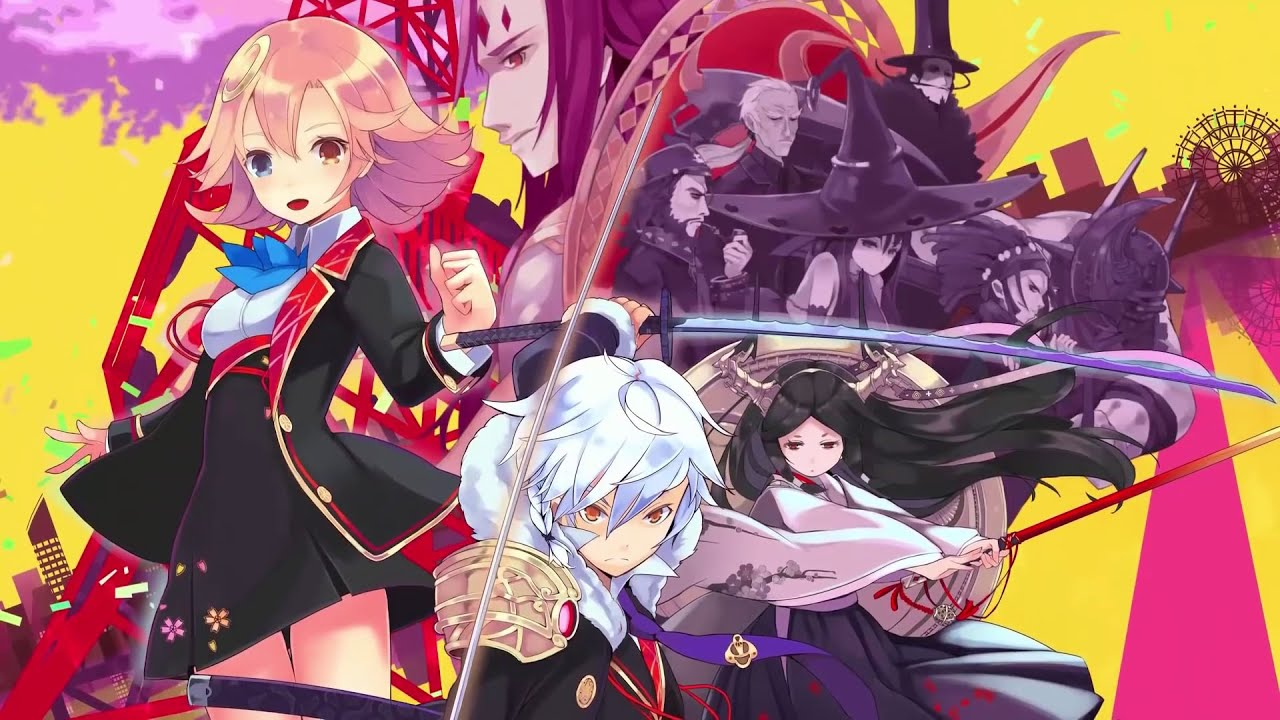 Operation Babel: New Tokyo Legacy Will Be Released This May on PlayStation Vita