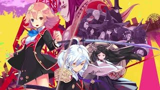 Operation Babel: New Tokyo Legacy Trailer