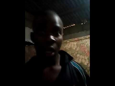 Dj mboyo fait un autre freestyle de rap love