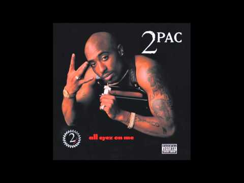2pac - Can't C Me (Clean) High Quality