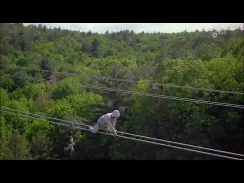High power line workers (V.2 Better Quality)
