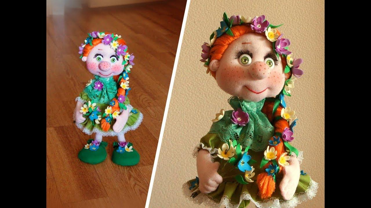 Куклы сувениры своими руками фото 314