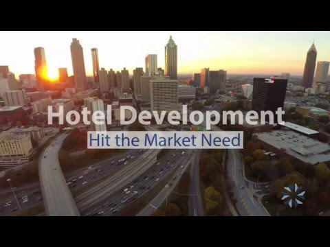 TPG Hotels & Resorts: Hotel Development, Hit the Market Need