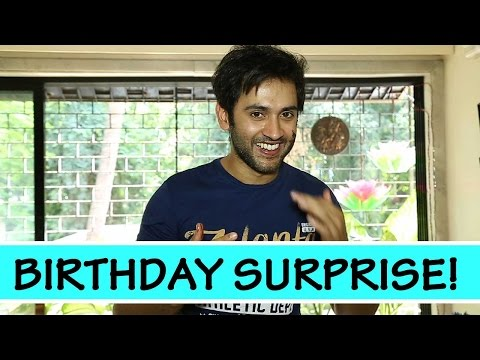 Mishkat Varma and Aneri Vajani's Gift Segment - Part 01 from YouTube · Duration:  7 minutes 17 seconds