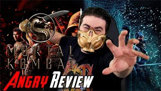 Mortal Kombat (2021) - Angry Movie Review