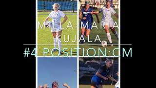Milla-Maria Kujala Highlights 2019