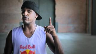 Pelezinho - Red Bull BC One All Stars 2012