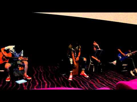 CRUX Cover L'Arc~en~Ciel - BLESS @Century Movie Plaza