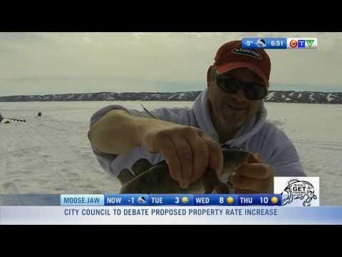 Free fishing weekend 2017 in Saskatchewan-CTV Regina