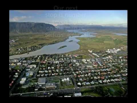 Let's Visit...Iceland!