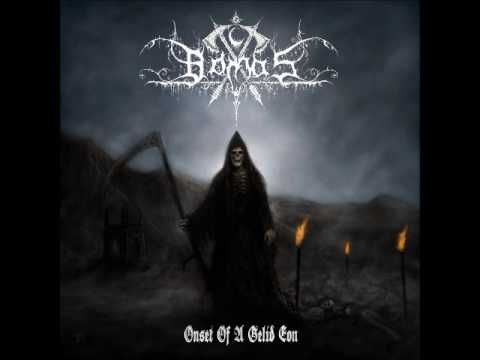 Domos - The Doors To Eternal Despair