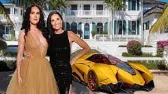Demi Moore's Lifestyle ★ 2020