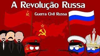A Revolução Russa e suas Consequências