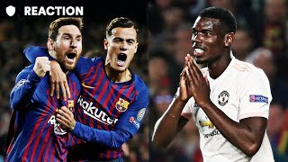DO MANCHESTER UNITED NEED A SUMMER OVERHAUL?   FT UNITED PEOPLES TV