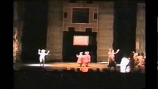 構成・演出・振付=三上宥起夫 Torifune Butoh-sha Performance ○ 音楽...